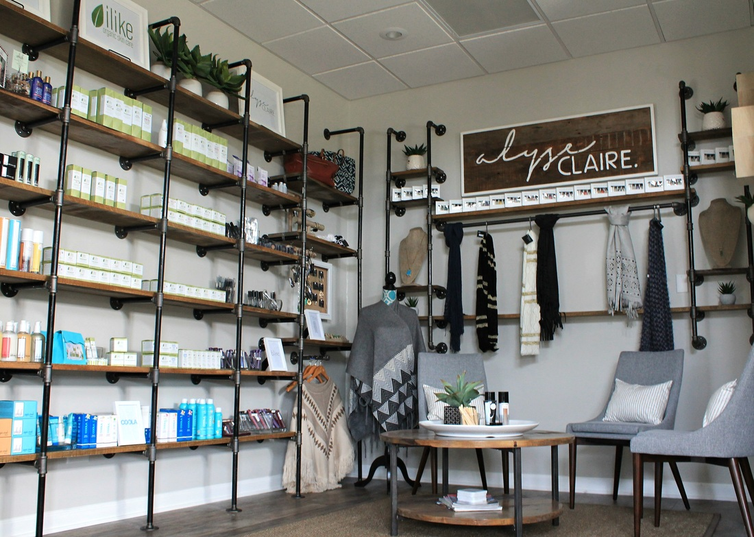 Blog archives pear design studio - Small retail space collection ...